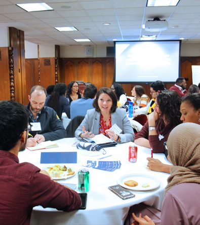 UOC table talk